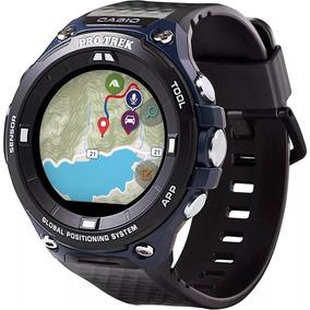Relógio Smartwatch Casio Protrek Wsd-f20a-buaau