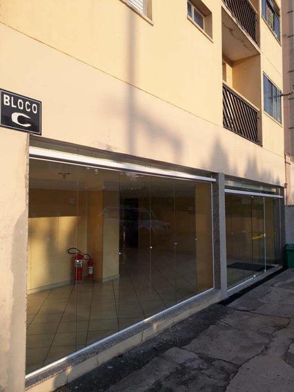 Apartamento Com 2 Dorms, Jardim Bom Clima, Guarulhos, 70m² - Codigo: 3170 - A3170