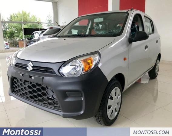 Suzuki Alto Std 2020 0km