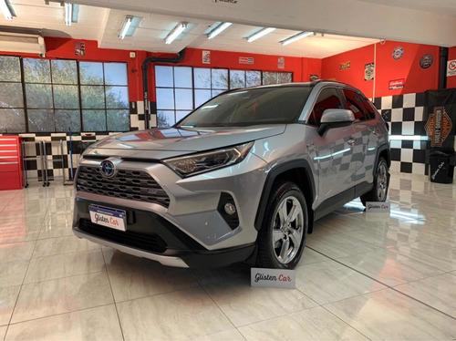Toyota Rav4 2.5 Vx 2020