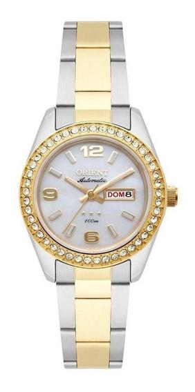 Relógio Feminino Orient 559t008 B2sk 656235