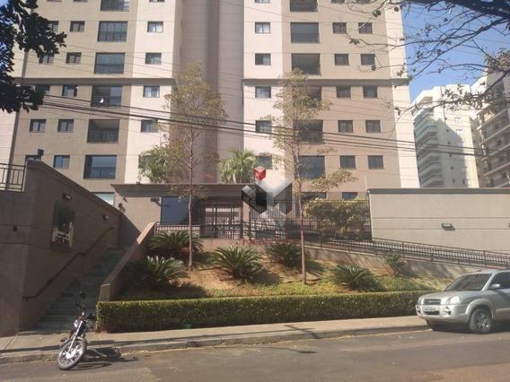 R$ 451.000,00 - Edifício Província De Roma - Apartamento Com 3 Dormitórios À Venda, 90 M² - Nova Aliança - Ribeirão Preto/sp - Ap2923