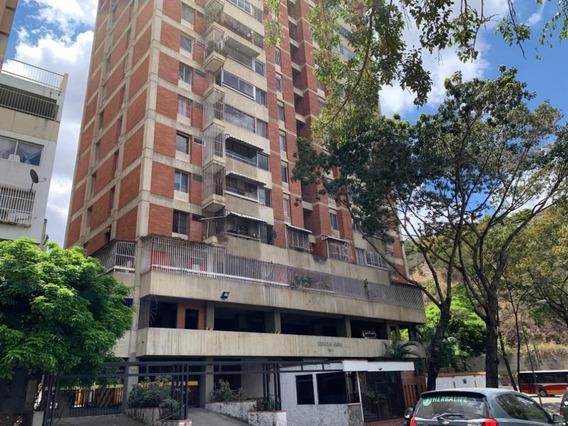 Apartamento En Alquiler, Parque Humboldt,baruta Mls 20-11177
