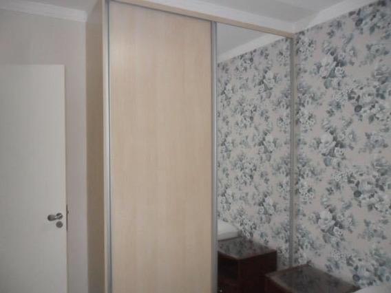 Apartamento 2 Quarto(s) Para Venda No Bairro Jardim Vivendas Em São José Do Rio Preto - Sp - Apa2342
