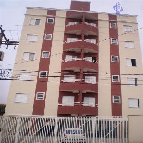 Apartamento Com Terraço Em Valinhos Para Venda. - Ap0034