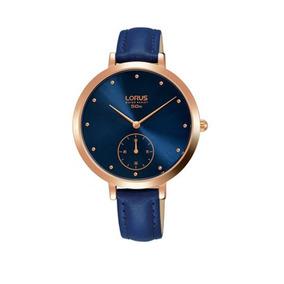 1da3bc62d6ae Reloj Lorus Color Oro - Reloj de Pulsera en Mercado Libre México