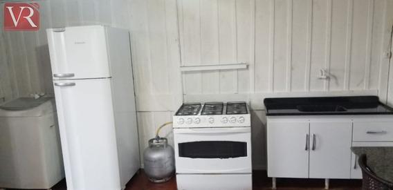 418 Locação Anual Casa Dois Quartos Morretes - Imb272 - Imb272