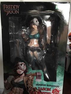 Jason Voorhees Kotobukiya Horror Bishoujo Figura
