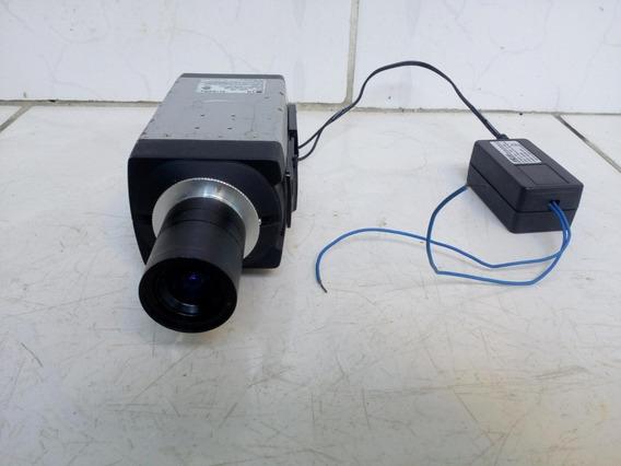 Câmera De Segurança Lg