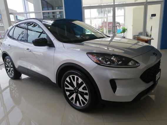 Ford Escape Se Sport Hybrid
