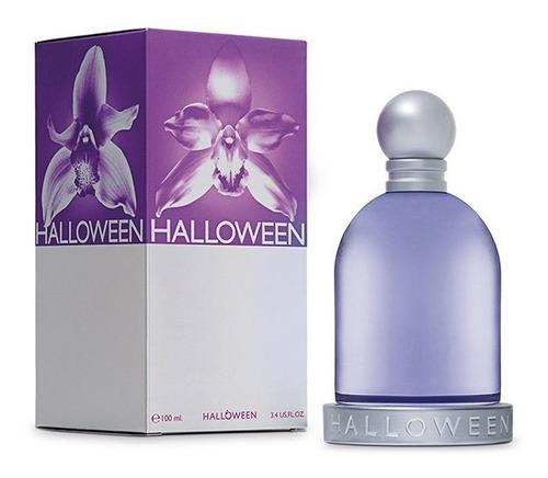Imagen 1 de 6 de Perfume Importado Halloween Edt 100 Ml