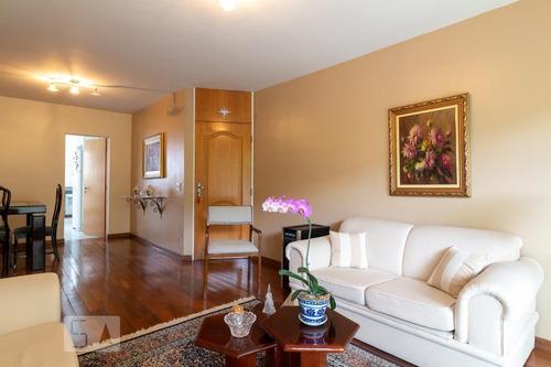 Apartamento À Venda - Brooklin, 3 Quartos,  108 - S893029293