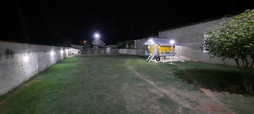 Imagem 1 de 14 de Chácara No Centro Da Cidade.