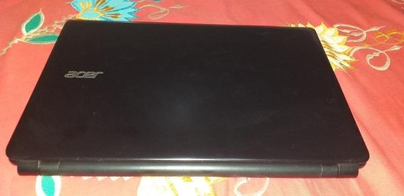 Notebook Acer, Preto, 8gb, Processador Amd A12 2.7 Ghz