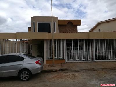 Townhouses En Venta Urb. Altos Del Caroni
