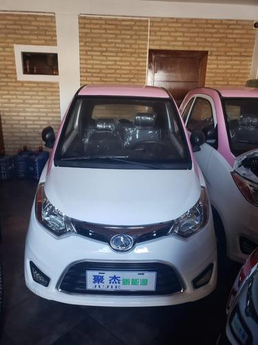 Yueji Ac100 (auto Electrico)