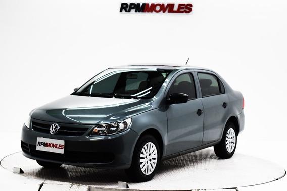 Volkswagen Voyage Comfort Pack 2012 Rpm Moviles