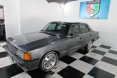 Chevrolet Opala 1989 Diplomata Se 4.100 Álcool