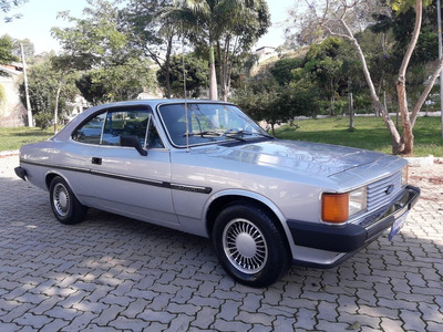 Chevrolet/gm Opala 4.1 Comodoro 1985/1985