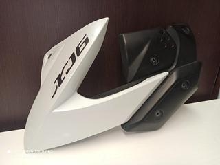 Cacha Xj6 Yamaha Impecable Sin Rayas