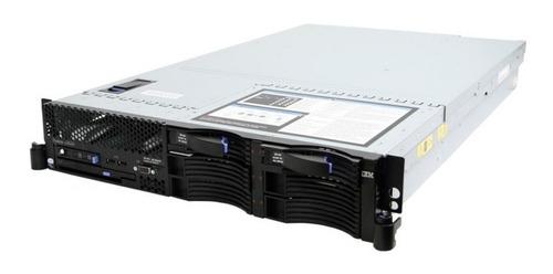 Imagem 1 de 4 de Servidor Ibm X3650 - 2x Intel E5420 - 32gb Ram - 600gb Hd