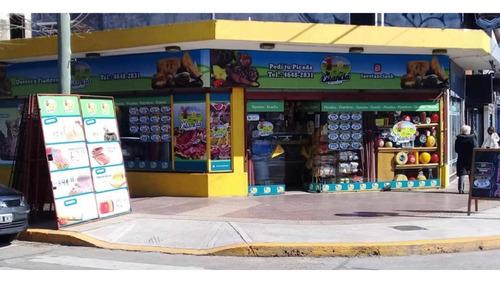Imagen 1 de 7 de Excelente Inversión! Hermosa Fiambrería En Venta!!!