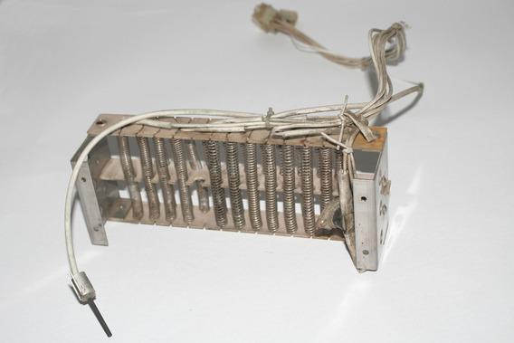 Resistência Da Estufa Minilab Noritsu1501z