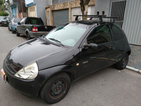 Ford Ka 1.0 Gl Image 3p 2000