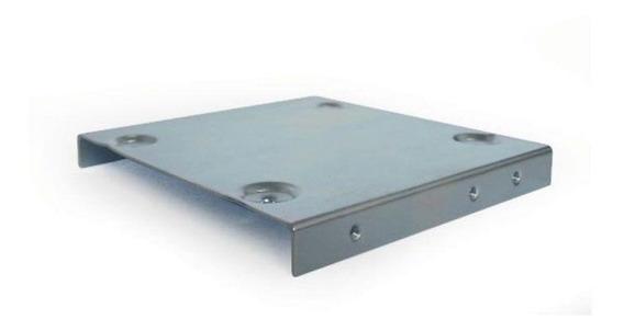Adaptador Suporte Hdd/ssd Centrium De 2,5 7mm/9mm Para 3,5
