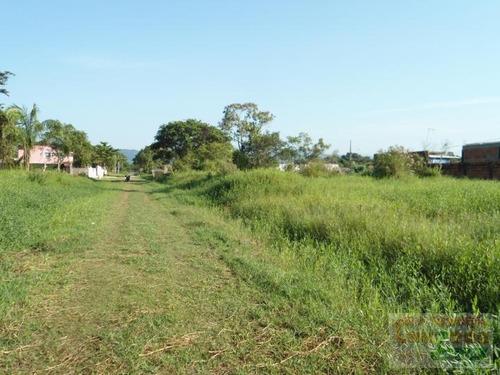 Terreno Para Venda Em Peruíbe, Jardim Somar - 0289_2-231411