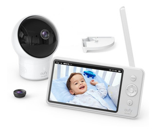 Baby Monitor Eufy Spaceview
