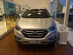 Hyundai Ix35 2.0 Mpfi Gl 16v Flex 4p Automático 2017/2018