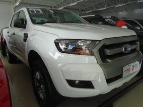 Ford Ranger 2.5 Xls Cab. Dupla 4x2 Flex 4p