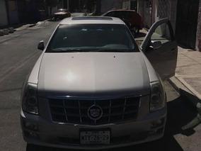 Cadillac Sts De Remate Ahora Solo $ 115000 3.6 B V6 At