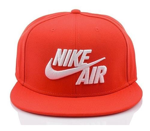 Una oración marxismo Largo  Gorra Nike Air True Snapback Hombre | Mercado Libre