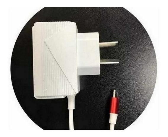 Raspberry Fuente 220v A 5v 3100ma Real Con Usb Y Cable Mona
