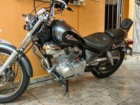 Yamaha Virago 250 Cc 2001