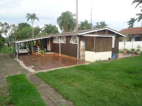 Chácara À Venda, 2100 M² Por R$ 850.000,00 - Praia Dos Namorados - Americana/sp - Ch0011