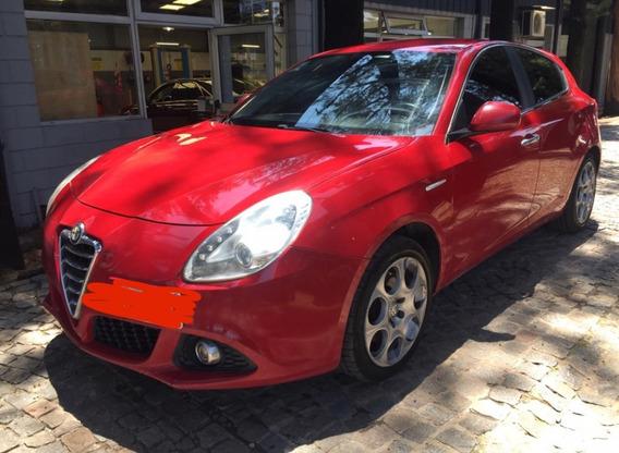 Alfa Romeo Giulietta 1.4 170 Cv Distinctive