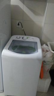 Máquina De Lavar Roupa Consul 8kg Semi Nova