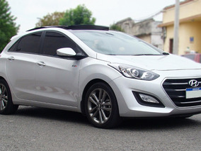 Hyundai I30 1.8 Gti Coupé Premium 6at C/techo
