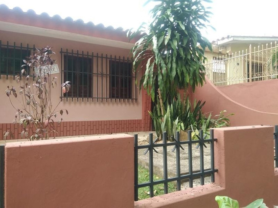 Ma- Casa En Venta - Mls #20-1343/ 04144118853