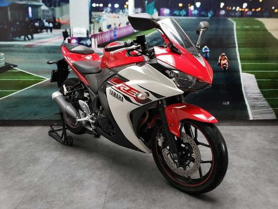 Yamaha Yzf R3 Abs 2015/2016