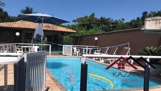 Casa Em Boraceia, Condomínio Morada Da Praia, Lazer, 4 Dormitórios, 7 Vagas - 3414