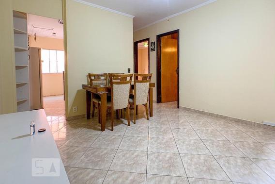 Apartamento Para Aluguel - Vila Augusta, 2 Quartos, 56 - 892958831