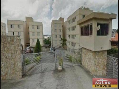 Apartamento Parque Cruzeiro Do Sul São Paulo/sp - 12105