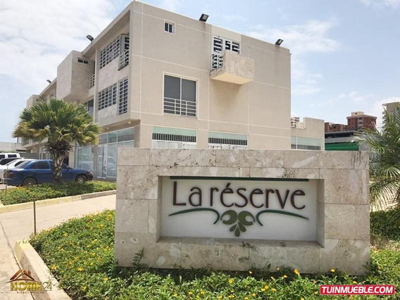 Oficinas En Alquiler Desarrollo La Réserve