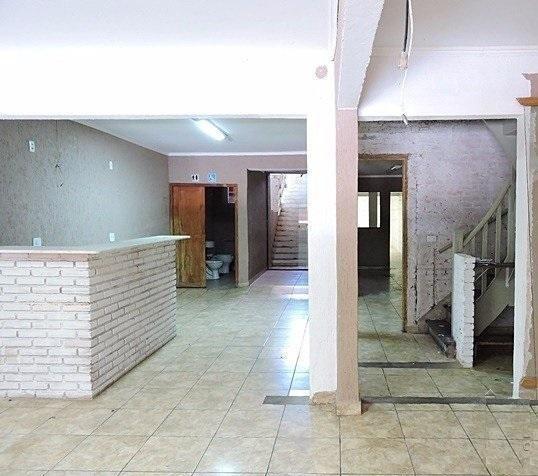 Loja Em Mirandópolis, São Paulo/sp De 252m² Para Locação R$ 7.600,00/mes - Lo509304