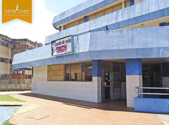 Ledezma Asesores Alquila Local En Centro Clínico Orinoco