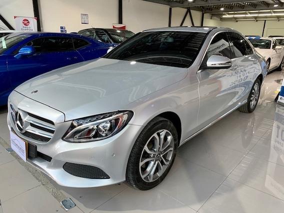 Mercedes Benz C 180 Tp